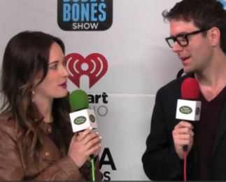 Bobby Bones Plays Cancer Card in Kacey Musgraves Feud