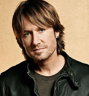 "Keith Urban Says The Country Definition Is ""Totally Meaningless"""