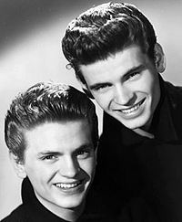 How Music Row & Acuff-Rose Killed The Everly Brothers