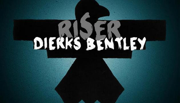 "Album Review – Dierks Bentley's ""Riser"""