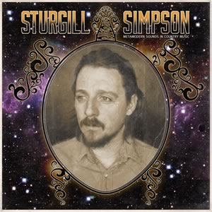 "Sturgill Simpson's ""Metamodern Sounds"" Now Available for Pre-Order"
