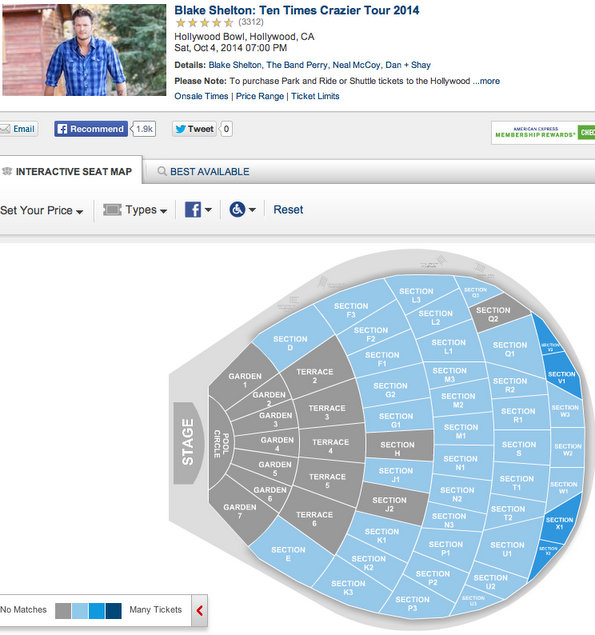 blake-shelton-tickets-hollywood-bowl