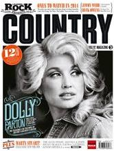 "2nd Verse, Sweet As The 1st For ""Country Music Magazine"""