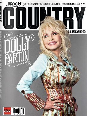 2nd Verse Sweet As The 1st For Country Music Magazine Saving
