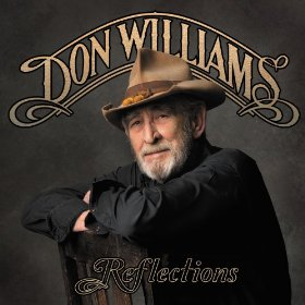 """Don Williams' """"Reflections"""" Reminds Us of What's Important"""