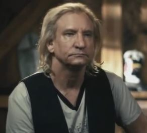 Joe Walsh Joe Walsh Twists Off on the