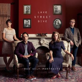 "Lake Street Dive's ""Bad Self Portraits"""