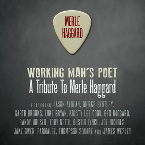 New Merle Haggard Tribute is a Head Scratcher
