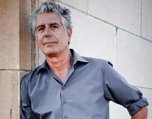 Anthony Bourdain Bemoans The Rise of EDM Over Live Music