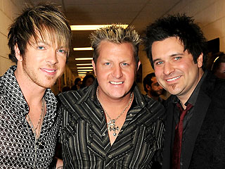 Milli Vanlli to Collaborate with Rascal Flatts on New Album
