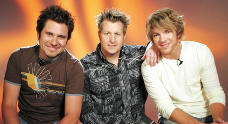 Rascal Flatts Admits to Lip Syncing at ACM Awards