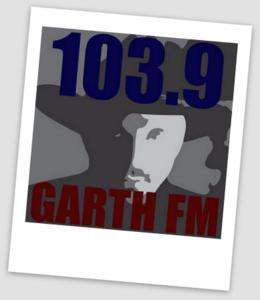 """Garth Brooks Serves a Cease & Desist to """"GARTH-FM"""""""