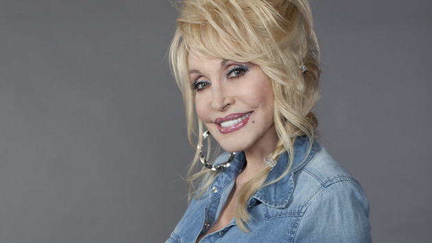 Seriously, Lay Off Dolly Parton for This Emmy Awards Stuff