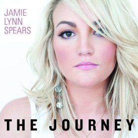 "Jamie Lynn Spears in ""The Journey"" EP"