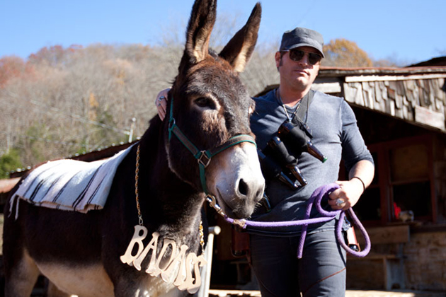 "Why Jerrod Niemann's ""Donkey"" Was His Waterloo"