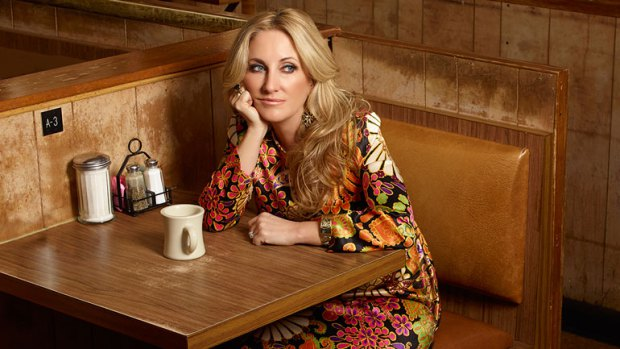 "Lee Ann Womack's ""The Way I'm Livin'"" Album Coming"