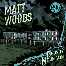 Matt Woods Goes Beyond 'Deadman's Blues' w/ New Album
