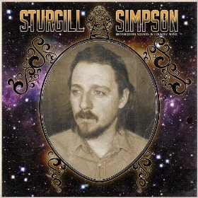 "Sturgill Simpson's ""Metamodern Sounds"" Reaches 100,000 in Sales"