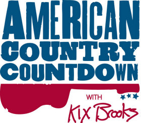 Details of New American Country Countdown Awards