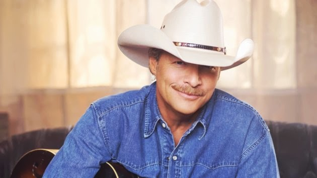 10 Badass Alan Jackson Moments