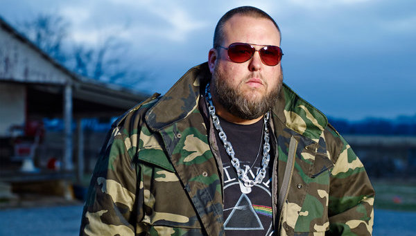 Big Smo Show Could Be Hick Hop's Backdoor to the Mainstream