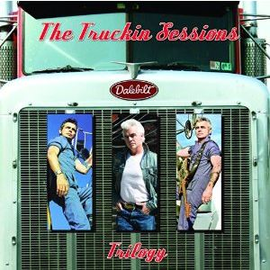 "Dale Watson's ""The Truckin' Sessions Vol. 3"""