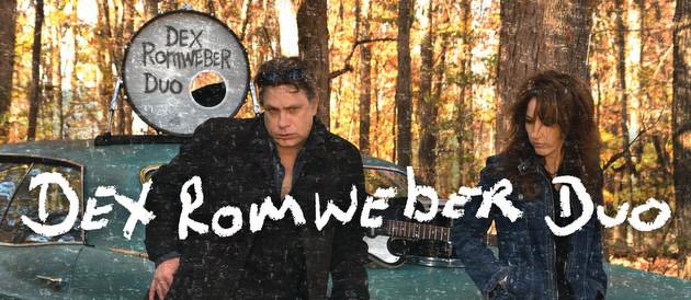 dex-romweber-duo