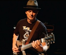 Renowned Guitarist Duane Denison Rejoins Hank3's Band