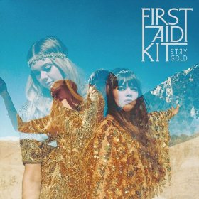 "First Aid Kit's ""Stay Gold"" Delivers a Soaring Performance"