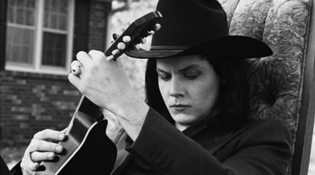 On The Deconstruction of Jack White