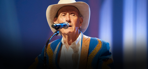 "Country Legend Jimmy C. Newman, ""The Alligator Man"" Passes Away"