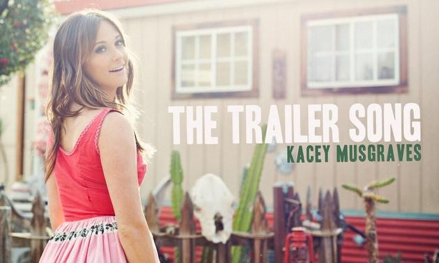 "Song Review – ""The Trailer Song"" By Kacey Musgraves"