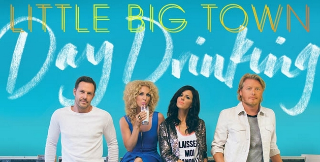 Little Big Town - Day Drinking (2014) 1080p