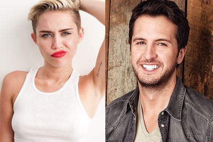 Source: Luke Bryan & Miley Cyrus Duet Coming – UPDATED