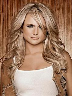 Miranda Lambert Punched That Nickelback Dude in the Face