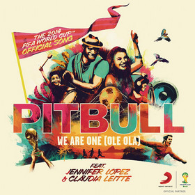 Mono-Genre Watch: Pitbull Riles the World Cup