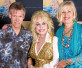 Randy Travis Health Update: Emerges with Dolly Parton