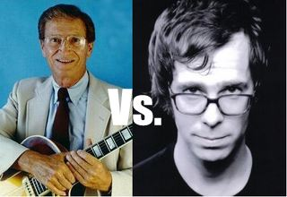 Ben Folds vs. Harold Bradley – The Fight to Save Studio 'A' Heats Up