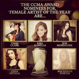 ccma-awards-female-2014