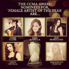 ccma-awards-female-2014