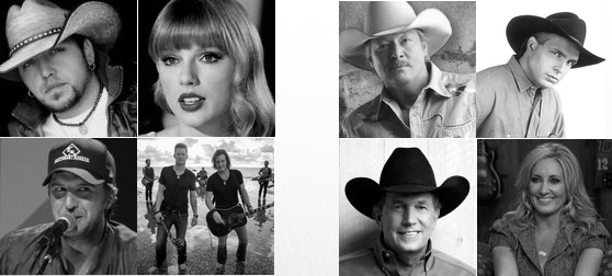 The Best & Worst Case Scenarios For The New Classic Country Format