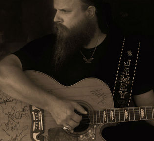 "New Music from Jamey Johnson ""Coming Soon"""