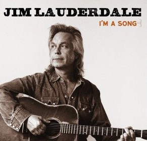 "Americana, We Want Jim Lauderdale Back (""I'm A Song"" Review)"