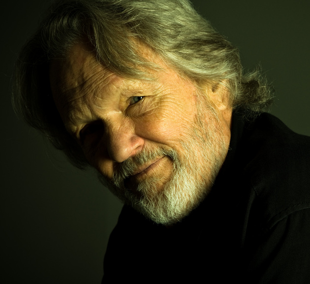 Kris Kristofferson Takes After Other Country Icons & Re-Records His Greatest Hits