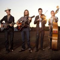 Old Crow Medicine Show Signs to Columbia – To Release 'Blonde on Blonde' Tribute