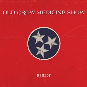 "Album Review – Old Crow Medicine Show's ""Remedy"""