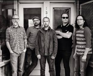 the-loudermilks-band
