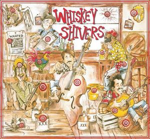 Whiskey Shivers to Release New, Self-Titled Album