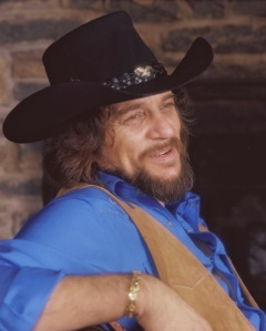 2,000 Waylon Jennings Items / Famous Motorcycle to be Auctioned