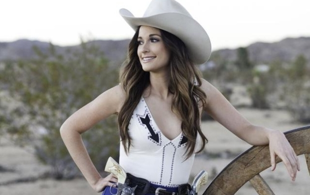 One Hot Pistol: Kacey Musgraves Earns Gold & Platinum Certs